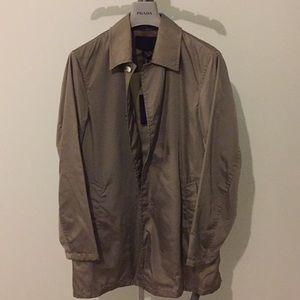 Brand New Prada Jacket (size S)